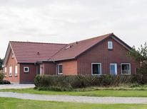 Villa 964124 per 2 persone in Nørre Lyngvig