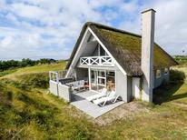 Holiday home 964201 for 4 persons in Rindby Strand