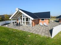 Holiday home 964230 for 6 persons in Skaven Strand