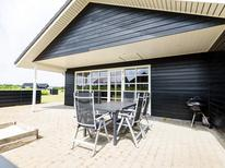 Holiday home 964234 for 6 persons in Skaven Strand