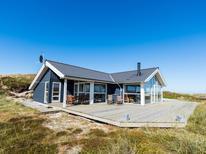 Maison de vacances 964260 pour 6 personnes , Skodbjerge