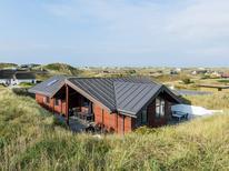 Maison de vacances 964265 pour 8 personnes , Skodbjerge