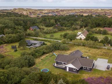 Gemütliches Ferienhaus : Region Jütland für 14 Personen