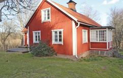 Holiday home 964532 for 6 persons in Kristdala