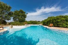 Ferienhaus 964652 für 8 Personen in Cisternino