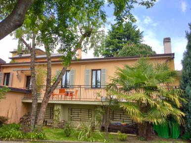 Gemütliches Ferienhaus : Region Lago Maggiore für 2 Personen
