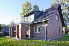 Holiday home 965089 for 6 persons in Trassenheide
