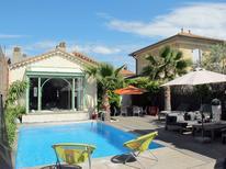 Ferienhaus 965119 für 8 Personen in Sainte-Maxime