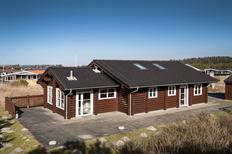 Dom wakacyjny 965131 dla 6 osób w Løkken