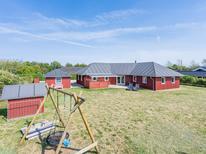 Maison de vacances 965211 pour 8 personnes , Skaven Strand