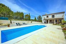Villa 965218 per 6 persone in Vilafranca de Bonany