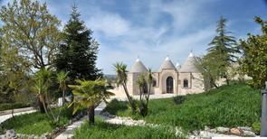 Casa de vacaciones 965297 para 7 personas en Cisternino