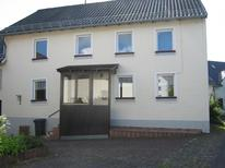 Holiday home 965300 for 6 persons in Blankenheim