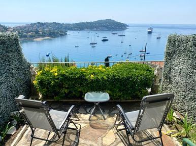 Für 2 Personen: Hübsches Apartment / Ferienwohnung in der Region Cote d'Azur