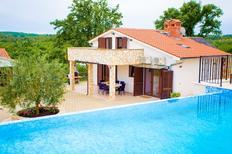 Maison de vacances 965349 pour 6 personnes , Karojba