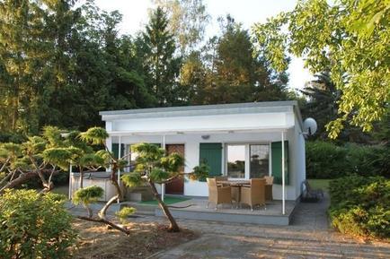 Gemütliches Ferienhaus : Region Lausitz für 3 Personen