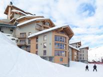 Rekreační byt 965663 pro 6 osob v Tignes
