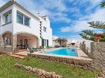 Rekreační dům 966109 pro 10 osob v Arenal d'En Castell