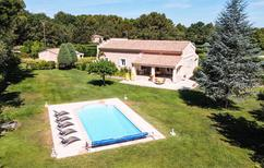 Villa 966239 per 10 persone in Saint-Cannat
