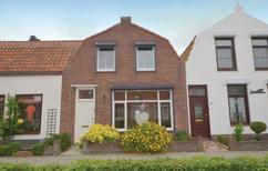 Holiday home 966303 for 6 persons in Breskens