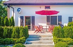 Maison de vacances 966312 pour 10 personnes , Gwiazdowo