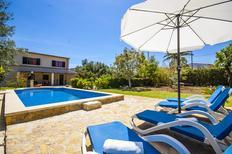 Ferienhaus 966385 für 4 Personen in Pollença
