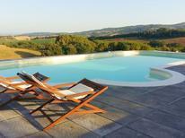 Casa de vacaciones 966561 para 4 personas en Rosignano Marittimo