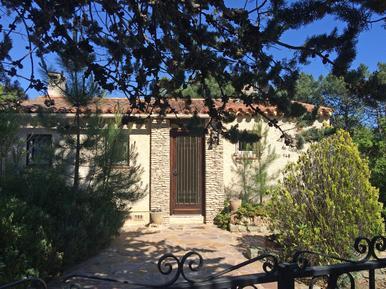 Gemütliches Ferienhaus : Region Cote d'Azur für 5 Personen