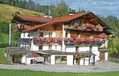 Ferienwohnung 966937 für 5 Personen in Wildschönau-Auffach