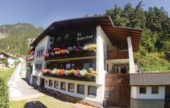 Ferienwohnung 966943 für 5 Personen in Schnann am Arlberg