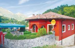 Holiday home 967049 for 4 persons in Debodes