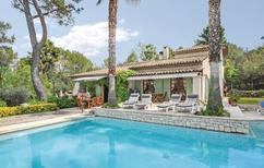 Holiday home 967057 for 8 persons in Roquefort-les-Pins
