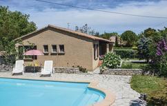 Ferienhaus 967058 für 8 Personen in Céreste