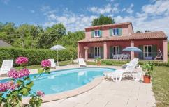 Holiday home 967059 for 8 persons in Céreste