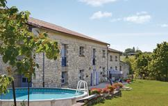 Holiday home 967123 for 5 persons in Belvèze