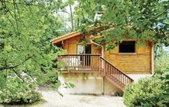 Dom wakacyjny 967139 dla 4 osoby w Vecoux