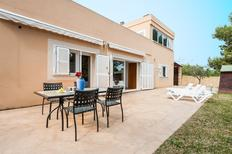 Holiday home 967303 for 6 persons in Alcúdia