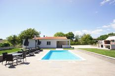 Holiday home 967422 for 8 persons in Prodol