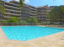 Appartement 967534 voor 3 personen in Port Fréjus