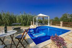 Villa 967660 per 6 persone in Materada