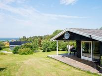 Casa de vacaciones 967685 para 6 personas en Skødshoved Strand