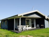 Maison de vacances 967685 pour 6 personnes , Skødshoved Strand
