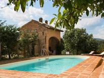Holiday home 967740 for 16 persons in Tabiano Bagni