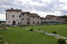 Ferienwohnung 967795 für 3 Personen in Castelluccio