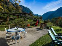 Holiday apartment 967892 for 4 persons in Marone