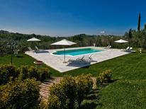 Villa 967894 per 2 persone in Selci