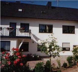 Für 2 Personen: Hübsches Apartment / Ferienwohnung in der Region Mosel-Saar-Ruwer