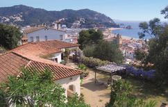Rekreační dům 968003 pro 8 osob v Tossa de Mar