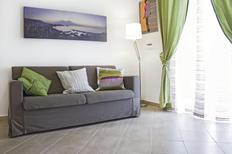 Holiday apartment 968135 for 4 persons in Naples