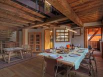 Maison de vacances 968192 pour 9 personnes , Predazzo